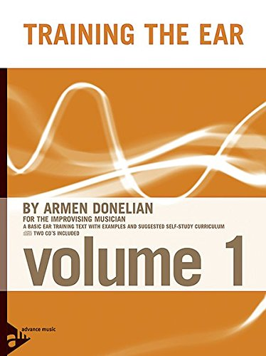 Training The Ear for the improvising Musician 01: Armen Donelian