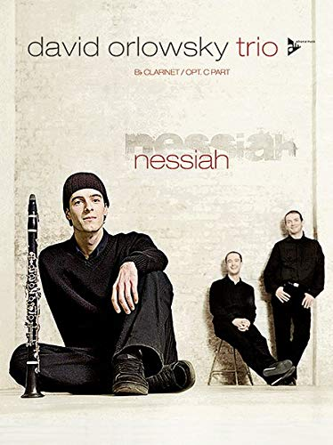 9783892211143: Nessiah: David Orlowsky Trio (Advance Music)