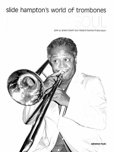 Body And Soul: Jazz Ballade. 6 Posaunen (TTTTBB). Partitur und Stimmen: Robert Sour, Edward Heyman,...