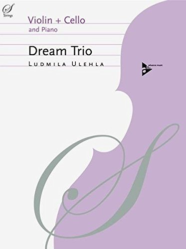 Dream Trio: Ludmila Ulehla
