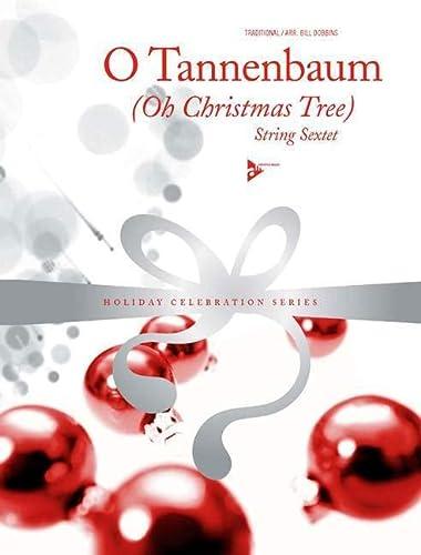 Oh Tannenbaum Auf Englisch.9783892215387 O Tannenbaum Oh Christmas Tree Streichsextett