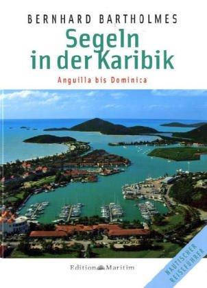 9783892251774: Anguilla - Dominica, Bd 2