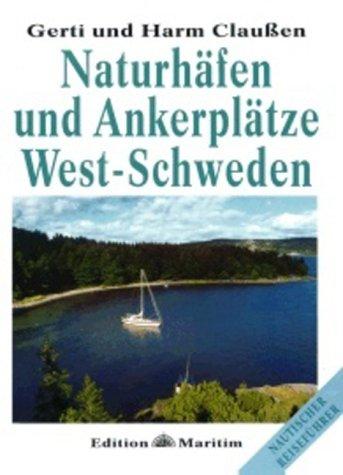 9783892253709: Naturh�fen und Ankerpl�tze West-Schweden