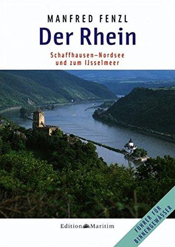 9783892254669: Der Rhein.