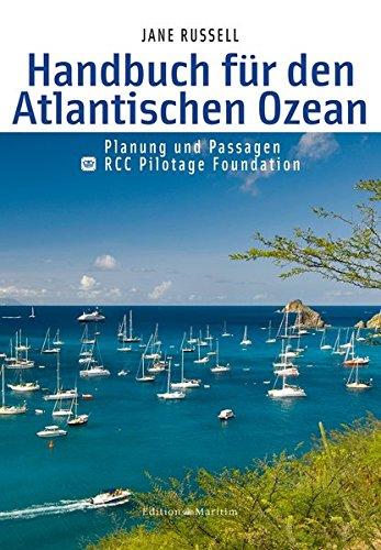 Handbuch für den Atlantischen Ozean: Jane Russell