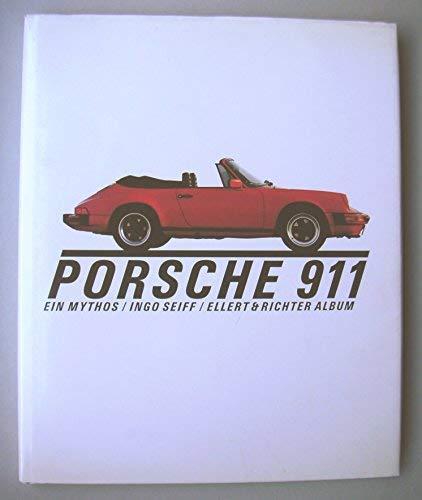 Porsche: Portrait of a Legend.: INGO (ED.) SEIFF