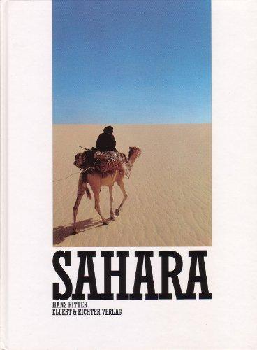 9783892341383: Sahara
