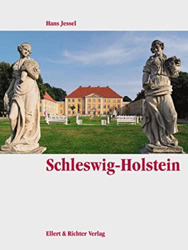 9783892342915: Schleswig-Holstein