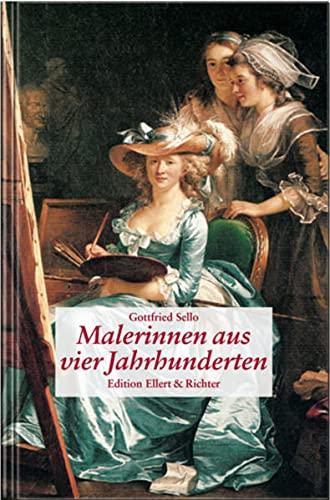 Malerinnen des 20. Jahrhunderts - Gottfried Sello