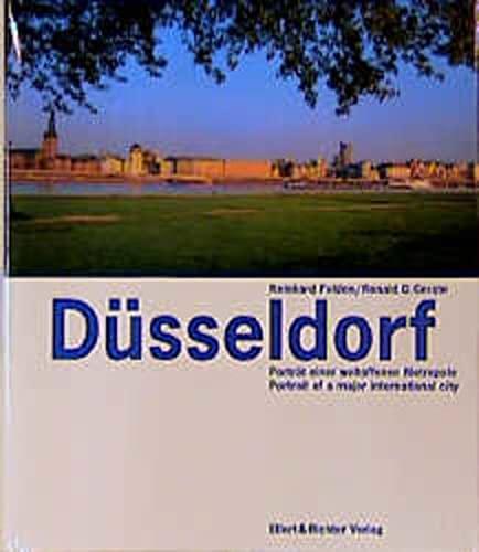 Dusseldorf: Portrat Einer Weltoffenen Metropole / Portrait of a Major International City: ...