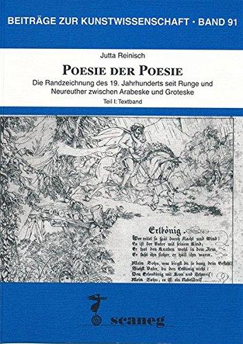 Die Randzeichnung des 19. Jahrhunderts: Jutta Reinisch