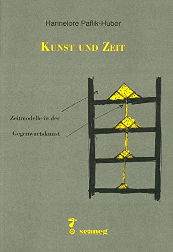 9783892352112: Kunst und Zeit: Zeitmodelle in der Gegenwartskunst (German Edition)