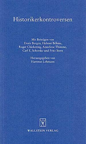 9783892444138: Historiker Kontroversen Dreams (German Edition)