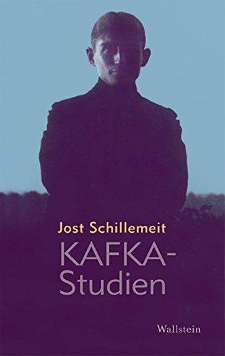 9783892447740: Kafka-Studien