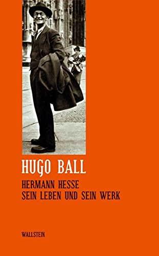 9783892447801: Sämtliche Werke und Briefe 08. Hermann Hesse: Sein Leben und sein Werk