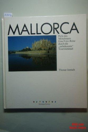 9783892610045: Mallorca. Perle des Mittelmeers