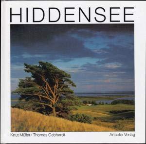 9783892610755: Hiddensee