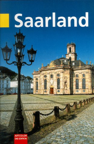Saarland. Dt. /Franz.: Prager, Christian, Werner