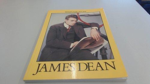 9783892680109: James Dean