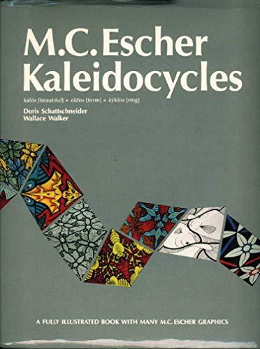 9783892680130: M. C. Escher Kaleidozyklen