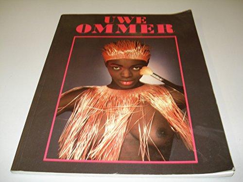 Black Ladies: Ommer, Uwe (photos): Leopold Sedar Senghor (poems)