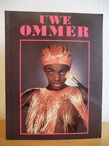 Uwe Ommer (9783892680321) by Uwe Ommer