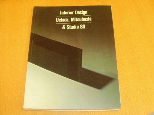 9783892680482: Studio Eighty Interior Design