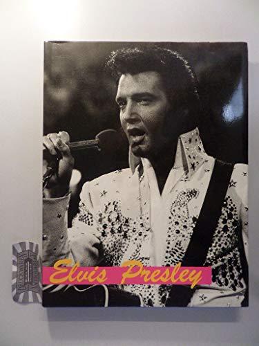 9783892680956: Elvis Presley