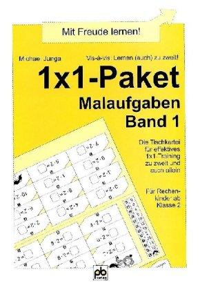 9783892910329: Vis-à-vis 1x1-Paket Band I