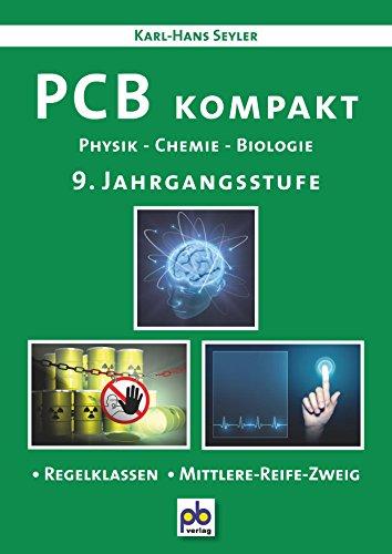 9783892910695: PCB kompakt 9. Jahrgangsstufe