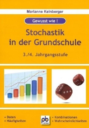 9783892913887: Stochastik in der Grundschule: 3./4. Jahrgangsstufe