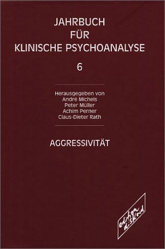 9783892957485: Jahrbuch für Klinische Psychoanalyse 6.