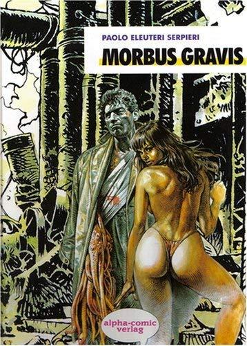 9783893110179: Morbus Gravis