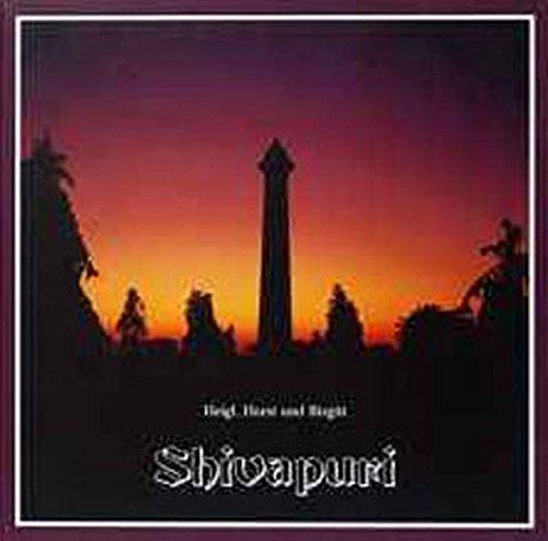9783893160167: Shivapuri (Livre en allemand)