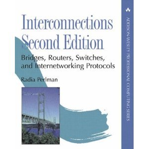 9783893197187: Interconnections. Bridges und Router