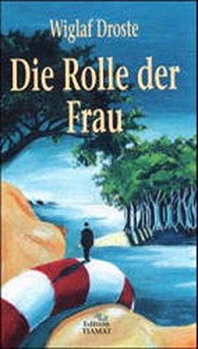 9783893200443: Rolle Der Frau, Und Ander Lichtblicke (Critica Diabolis)