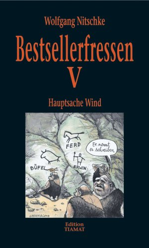 9783893201051: Bestsellerfressen V