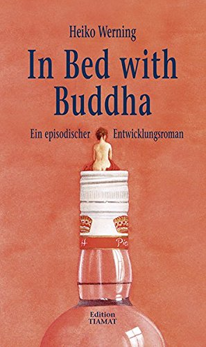 9783893201136: In Bed with Buddha