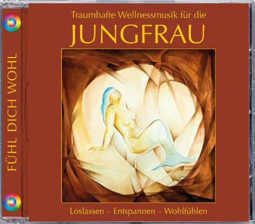 9783893212156: Sternzeichen Jungfrau