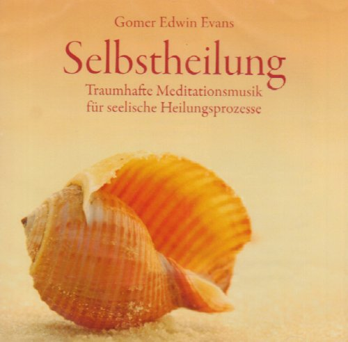 9783893212316: Selbstheilung, 1 Audio-CD