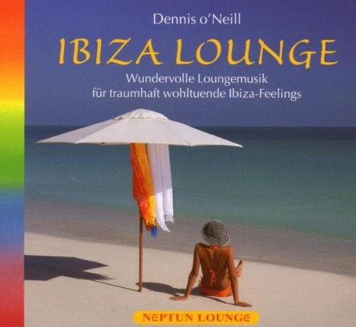 9783893213825: Ibiza Lounge