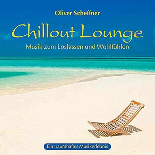 9783893215072: Chillout Lounge