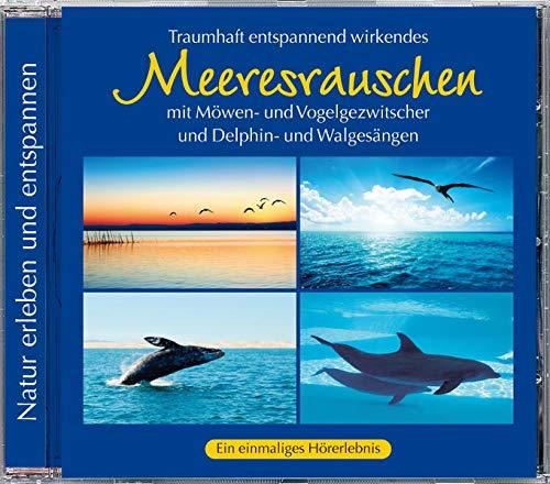 Meeresrauschen - Naturgeräusche