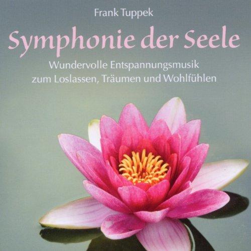 9783893215560: Symphonie der Seele, Entspannungsmusik zum Wohlf�hlen. Musik zum Entspannen