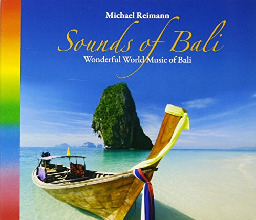 9783893216161: Sounds of Bali
