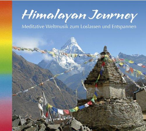 9783893216697: Himalayan Journey. Meditative Weltmusik. Musik aus dem Himalaya, CD Himalaya, Himalaya Weltmusik