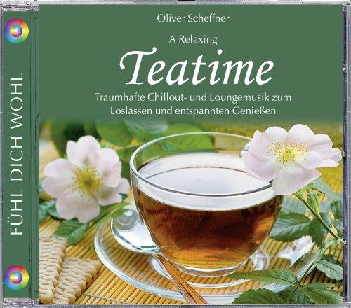 9783893216925: Teatime