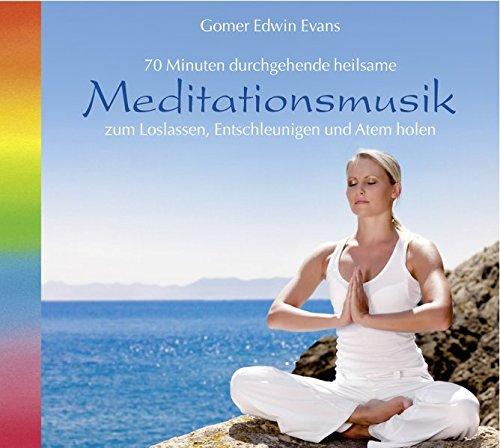 9783893216970: Meditationsmusik