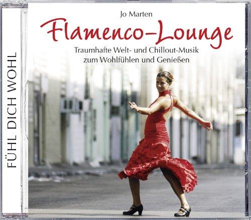 9783893217267: Flamenco-Lounge