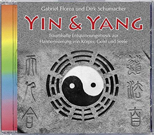 9783893217298: Yin & Yang